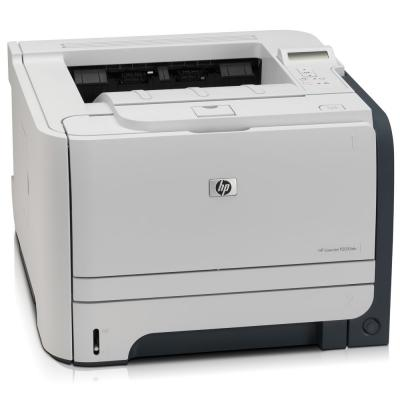 Принтер HP LaserJet Enterprise P3015dn (CE528A) - общий вид