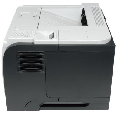 Принтер HP LaserJet Enterprise P3015dn (CE528A) - вид сбоку