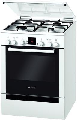 Кухонная плита Bosch HGG345220R - общий вид