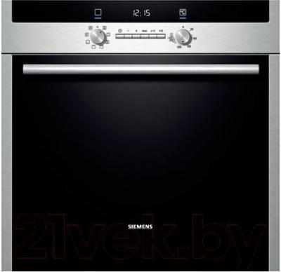 Электрический духовой шкаф Siemens HB43GT540E - общий вид