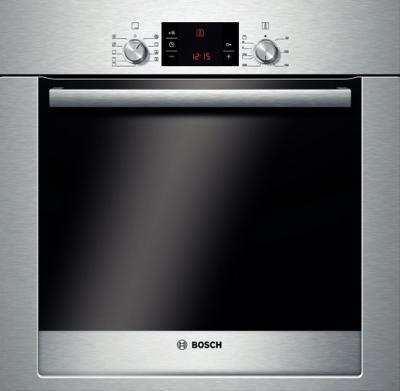 Электрический духовой шкаф Bosch HBG33B550 - общий вид