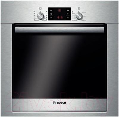 Электрический духовой шкаф Bosch HBG34S550 - общий вид