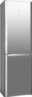 Холодильник с морозильником Indesit BIA 20 X -