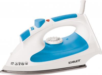 Утюг Scarlett SC-1134S - общий вид