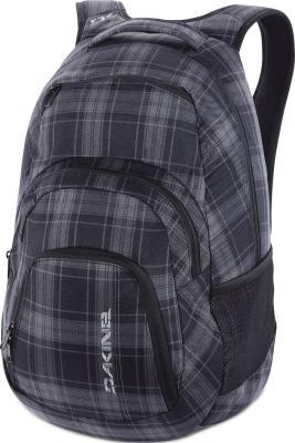 Рюкзак городской Dakine CAMPUS-SM Dark Gray - общий вид