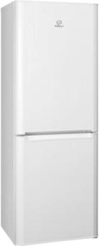 Холодильник с морозильником Indesit BIA 161 - общий вид