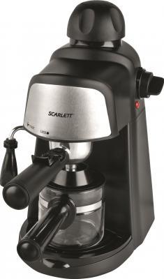 Кофеварка эспрессо Scarlett SC-037 - Общий вид