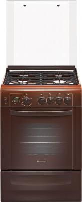 Кухонная плита Gefest 6100-04 СК (6100-04 0003) - вид спереди