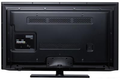 Телевизор Samsung UE32EH5300W - вид сзади