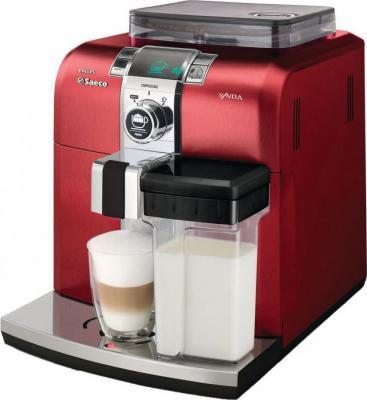 Кофемашина Philips HD8838/32 - общий вид