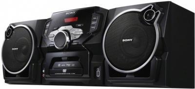 Минисистема Sony FH-SR1D - Общий вид