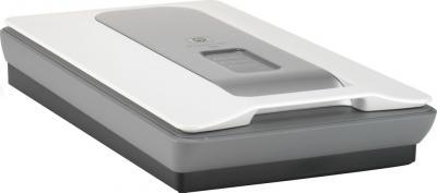Планшетный сканер HP ScanJet G4010 - общий вид