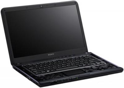 Ноутбук Sony VAIO VPCCA4X1R/BI - Главная