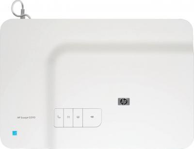 Планшетный сканер HP ScanJet G3110 (L2698A) - вид сверху
