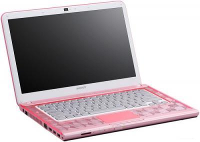 Ноутбук Sony VAIO VPCCA4X1R/PI - Главная