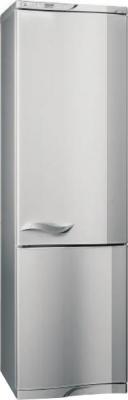 Холодильник с морозильником ATLANT МХМ 1843-80 - вид спереди