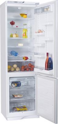 Холодильник с морозильником ATLANT МХМ 1843-80 - общий вид