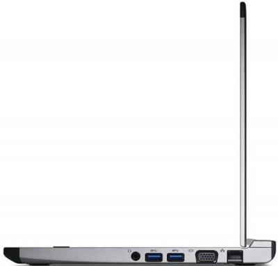 Ноутбук Dell Vostro V131 (087081) - Вид сбоку