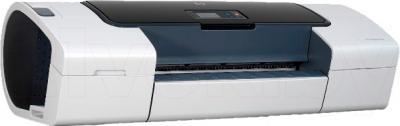 Плоттер HP Designjet T1120 (CK837A) - общий вид