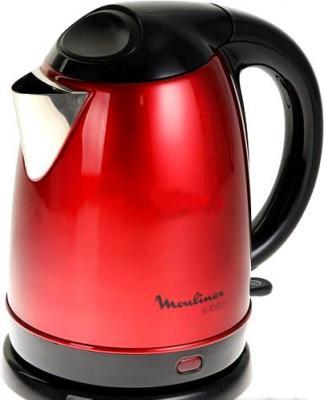 Чайник Moulinex BY 530531 - вид сбоку