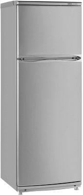 Холодильник с морозильником ATLANT МХМ-2835-60 - общий вид