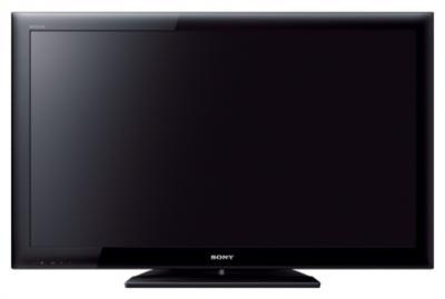 Телевизор Sony KDL-40BX440 - вид спереди