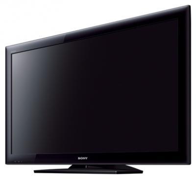 Телевизор Sony KDL-40BX440 - вид сбоку