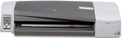 Плоттер HP Designjet 111 (CQ532A) - общий вид