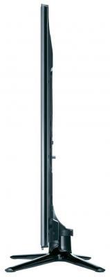 Телевизор Samsung UE32ES6100W - вид сбоку