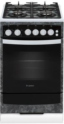 Кухонная плита Gefest 3500 - вид спереди
