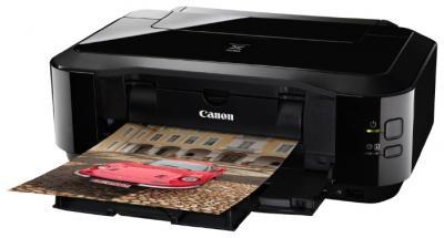 Принтер Canon PIXMA iP4940 - общий вид