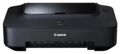 Принтер Canon PIXMA IP2700 - общий вид