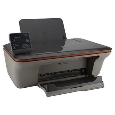 МФУ HP Deskjet 3050A J611b (CR231C) - общий вид