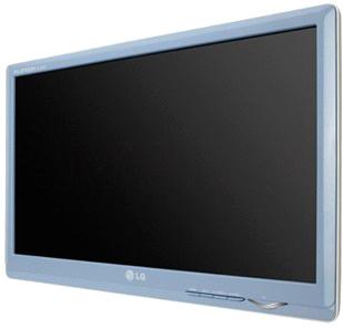 Монитор LG W2230S-EF - общий вид
