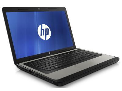 Ноутбук HP 630 (A6F14EA) - Вид сбоку 2