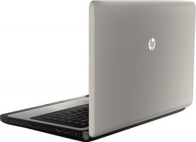 Ноутбук HP 630 (A6F23EA) - Вид сзади
