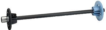 Шпиндель HP Designjet (CQ783A) - общий вид