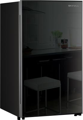 Холодильник с морозильником Daewoo FN-15B2B - Общий вид