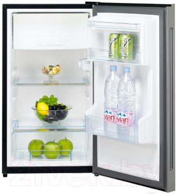 Холодильник с морозильником Daewoo FN-15B2B