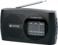 Радиоприемник Vitek VT-3587 (черный) -