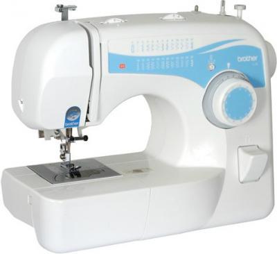 Швейная машина Brother L-30 - общий вид
