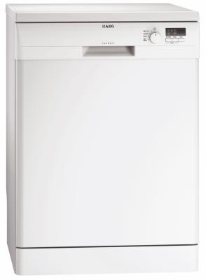 Посудомоечная машина AEG F 45000 W - вид спереди