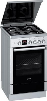 Кухонная плита Gorenje GI52339AX - общий вид