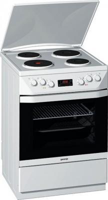 Кухонная плита Gorenje E65348DW - общий вид