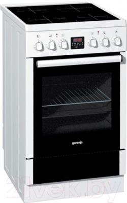 Кухонная плита Gorenje EC57335AW