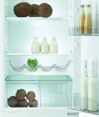 Холодильник с морозильником Gorenje RKI4181AW