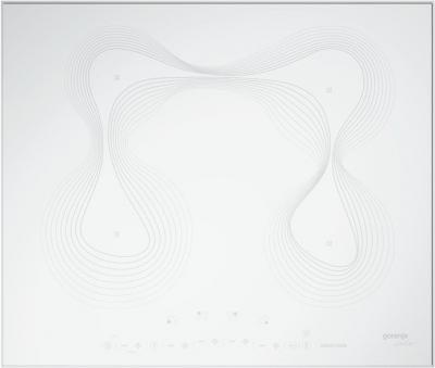 Индукционная варочная панель Gorenje IT 641 KR - вид спереди