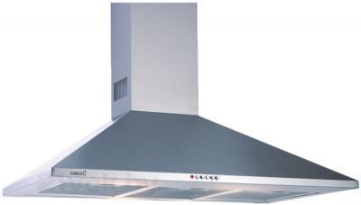 Вытяжка купольная Cata Omega 900 (нержавеющая сталь) - общий вид