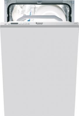 Посудомоечная машина Hotpoint LST 329 AX HA - общий вид