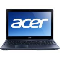 Ноутбук Acer Aspire 5349-B812G32Mnkk (LX.RR90C.098) - спереди